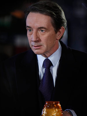 Martin Short, Damages | Outstanding Supporting Actor in a Drama Previously Emmy nominated for his work in a variety of comedic works, Short scored his latest nod in a…