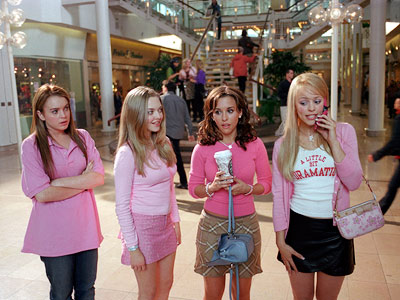 Mean Girls | HIGH Mean Girls (2004) In her first non-Disney feature film (undoubtedly the troubled starlet's peak performance), Lindsay starred as Cady Heron, a formerly home-schooled good…