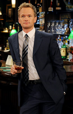 How I Met Your Mother, Neil Patrick Harris | NEIL PATRICK HARRIS as Barney on How I Met Your Mother Barney made ''Suit up'' a catchphrase and looked good as he did it. Of…