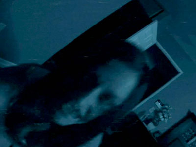 Paranormal Activity | PARANORMAL ACTIVITY 2 trailer A baby stirs in a crib. A dog barks at someone (or something?) in the next room. There's not a lot…