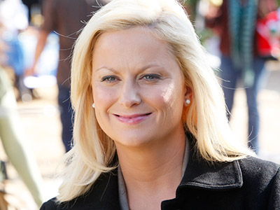 Parks and Recreation, Amy Poehler | Outstanding Actress in a Comedy As bright-eyed and hilarious Leslie Knope on NBC's most improved Thursday night comedy of the year, the Saturday Night Live…