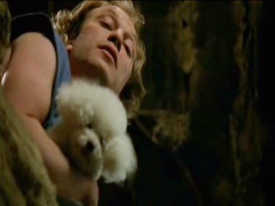 Ted Levine, The Silence of the Lambs | The Silence of the Lambs It's hard to fathom that an adorable bundle of snow-white fur could lend creepy support to one of the most…