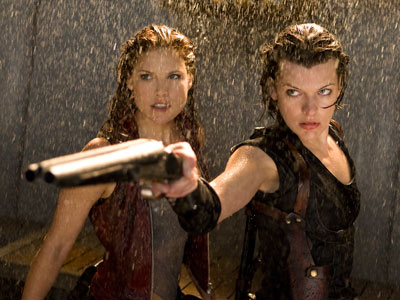Milla Jovovich | Starring Milla Jovovich, Ali Larter directed by Paul W.S. Anderson The first three Resident Evil movies — about an amnesiac heroine named Alice (Jovovich) who…