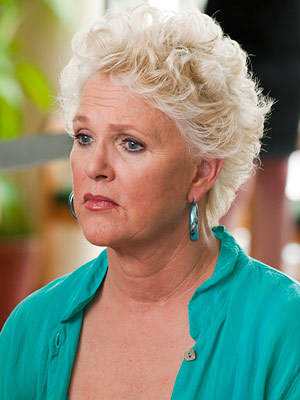Burn Notice, Sharon Gless | Outstanding Supporting Actress in a Drama It's Sharon Gless' 10th Emmy nomination (she won twice for Cagney & Lacey ) but the first for a…