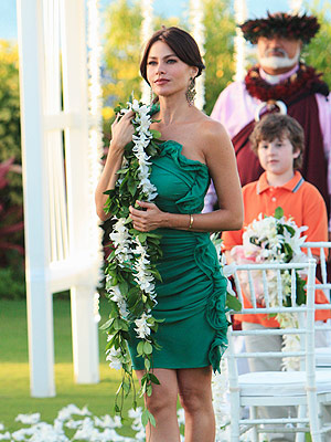 Sofia Vergara, Modern Family | Outstanding Supporting Actress in a Comedy She was the best thing about ABC's short-lived series Hot Properties and The Knights of Prosperity . Good thing…