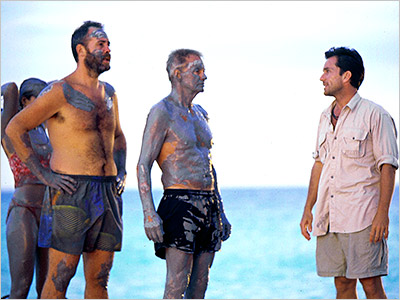 Survivor | Survivor debuted May 31 on CBS. For 20 seasons, it's kept us entertained via the power of heroes, villains, and EW.com blogger extraordinaire Jeff Probst.…