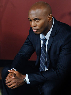 Taye Diggs | TAYE DIGGS as Sam Bennett on Private Practice When you peddle a book that gets you nicknamed ''Doctor Feelgood,'' you do have an obligation to…