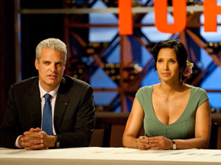 Top Chef | COMFORT FOOD Top Chef returns this month for a season in the nation's capital.