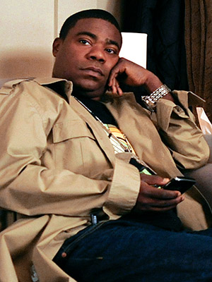 Tracy Morgan, 30 Rock | The nominees for Best Supporting Actor in a Comedy Series will be... Tracy Morgan, 30 Rock Neil Patrick Harris, How I Met Your Mother Rainn…