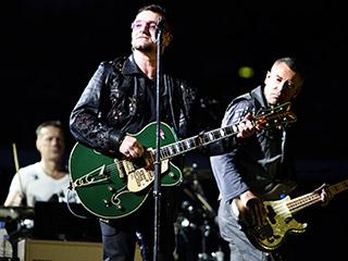 U2-Concert