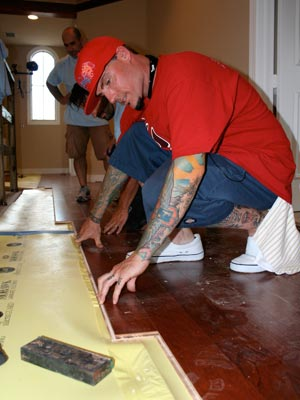 Vanilla Ice, Robert Van Winkle, ... | Yes, you read that correctly. The rapper, né Robert Van Winkle, has scored a show on the DIY Network called The Vanilla Ice Project (debuting…