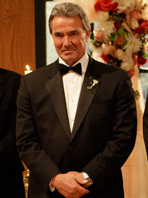 The Young and the Restless | ERIC BRAEDEN as Victor Newman on The Young and the Restless A handsome, powerful, and wealthy man in a well-fitted suit is never too over-the-top…