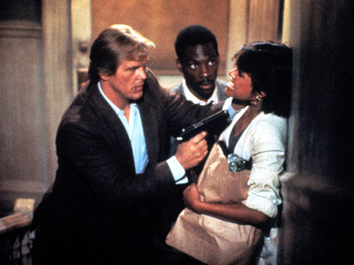 Nick Nolte, Eddie Murphy, ... | 48 HRS. (1982) The N-word gets tossed around pretty freely in this iconic buddy comedy — especially by Nick Nolte, who plays an unrepentantly racist…