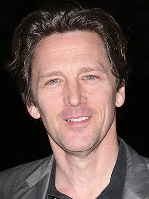 Andrew McCarthy | ANDREW MCCARTHY Now: The Pretty in Pink and Weekend at Bernie's star has recently turned up on Gossip Girl and Royal Pains . Later this…