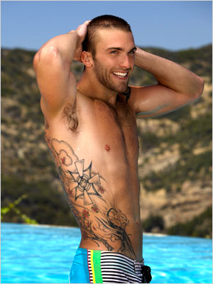 Bachelor Pad | JESSE BECK, The Bachelorette Season 6 (Ali) Age: 25 Occupation: General Contractor Residence: Peculiar, MO Remembered for: Being the silent type? until Craig provoked him.…