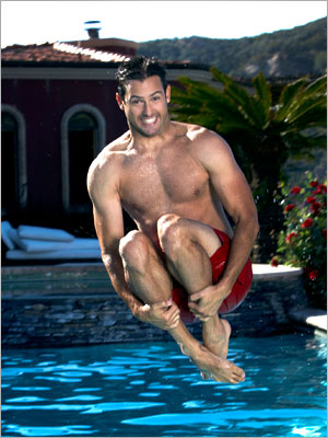 Bachelor Pad | JUAN BARBIERI, The Bachelorette Season 5 (Jillian) Age: 37 Occupation: General Contractor Residence: Los Angeles, CA Remembered for: Butting heads with David G., and being…