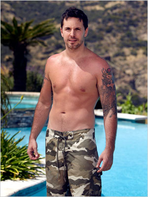 Bachelor Pad | WES HAYDEN, The Bachelorette Season 5 (Jillian) Age: 33 Occupation: Country Music Artist Residence: Austin, TX Remembered for: Coming on the show to promote his…