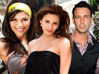 Bachelorette-contestants