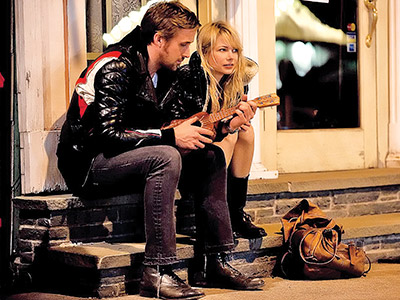 Blue Valentine | 7. Blue Valentine Ryan Gosling, as a tender, blustery loser who nurses a beer at eight in the morning, and Michelle Williams, as his kindly,…