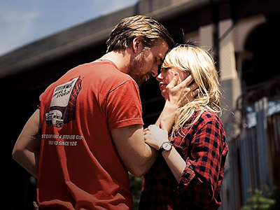 BLUE VALENTINE Dec. 31 Who's in it: Ryan Gosling ( The Notebook ), Michelle Williams ( Shutter Island ) What it's about: The marital woes…