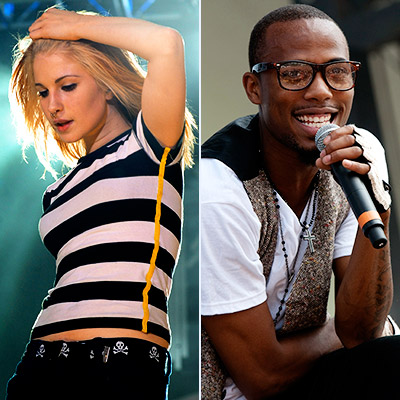 5. B.O.B & HAYLEY WILLIAMS ''Airplanes'' (2010) What could the rap breakout and the pint-size frontwoman of emo stars Paramore possibly have in common? Deep…
