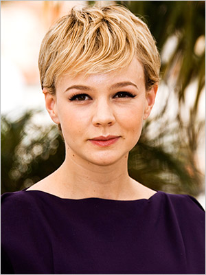 Carey Mulligan | With an Oscar nomination under her belt and Wall Street 2 on the horizon, Mulligan could be a sleeper pick for host. Young and cute…