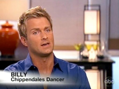 Dating in the Dark recap: The 24-year-old virgin But I do want you to know that I sure did recognize Billy, a Chippendales dancer, from…