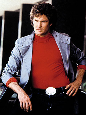 David Hasselhoff | Occupation: Personification of cheesy TV ( Knight Rider , Baywatch ) and sometime pop star Outlook: If Germany can vote, there may be no stopping…