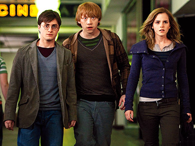 Harry Potter and the Deathly Hallows - Part 1 | HARRY POTTER AND THE DEATHLY HALLOWS — Part 1 Nov. 19 Who's in it: Daniel Radcliffe, Rupert Grint, Emma Watson, Ralph Fiennes What it's about:…