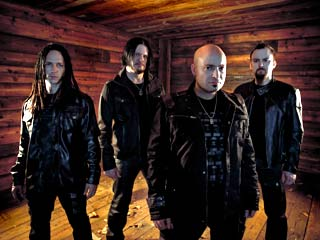 Disturbed | MIDWEST METAL Disturbed