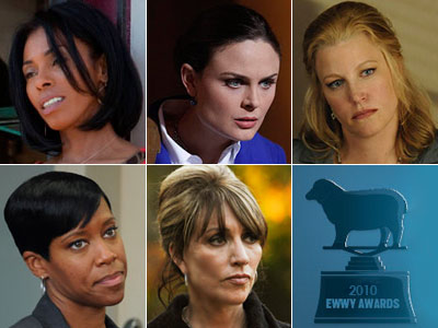 Who deserves the EWwy for Best Actress in a Drama? customer surveys