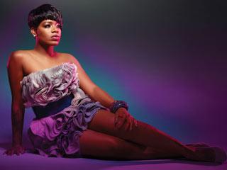 Fantasia Barrino, Back to Me | I'M DOIN' ME Fantasia
