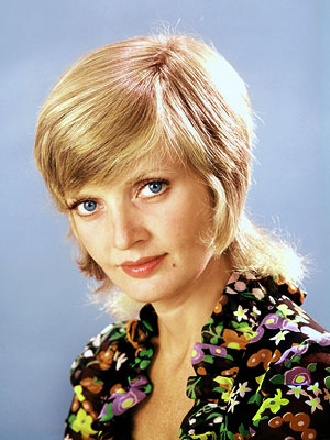 The Brady Bunch, Florence Henderson | Occupation: Mrs. Brady! Outlook: The lovely lady started on Broadway, so she might have some stealth dance skills in addition to being a surefire fan…