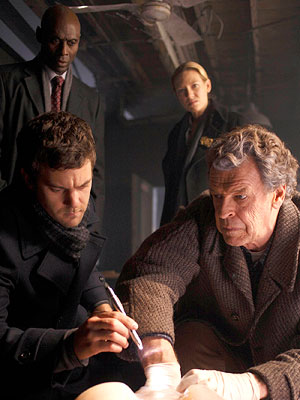 Fringe, Anna Torv, ... | Best Drama Series FRINGE EWwy voters spread the love in 2010, distributing the 10 awards among eight different series. The only double winner on the…