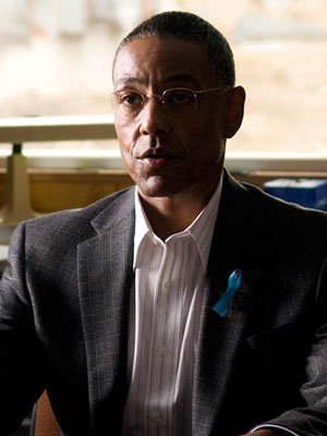 Giancarlo Esposito, Breaking Bad | Best Supporting Actor in a Drama: Nominee No. 2 GIANCARLO ESPOSITO, BREAKING BAD ''What about Giancarlo Esposito on Breaking Bad ? Months after the season…