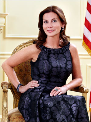 The Real Housewives of D.C. | LYNDA ERKILETIAN, 52 THE MODELING MOGUL/COUGAR SELF-CHOSEN DESCRIPTORS: ''Mother. Entrepreneur. Philanthropist.'' ''D.C. isn't thought of as fashionable. For me, this was an opportunity to show…