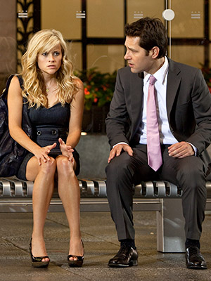 Starring Reese Witherspoon, Paul Rudd, Jack Nicholson, Owen Wilson ? Directed by James L. Brooks This romantic comedy follows two people who meet on a…