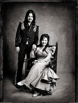 Jack White, Loretta Lynn | 10. LORETTA LYNN & JACK WHITE ''Portland Oregon'' (2004) She was a 70-year-old Coal Miner's Daughter and a Kentucky-bred country legend; he was a twentysomething…