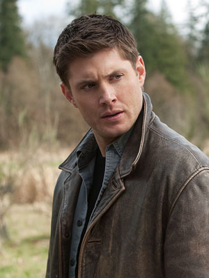 Supernatural, Jensen Ackles | Best Lead Actor in a Drama: Nominee No. 1 JENSEN ACKLES, SUPERNATURAL ''If any outsider deserves an Emmy nod, it's Jensen Ackles from Supernatural .…