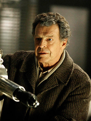 Fringe, John Noble | Best Supporting Actor in a Drama JOHN NOBLE, FRINGE Fox's sophomore sensation Fringe devotes a lot of time and energy to solving unexplained phenomena, so…