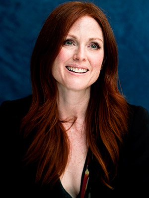 Julianne Moore | Everyone loves The Kids Are All Right , and Moore deserves a comedy do-over after her stint on 30 Rock . A Boston accent is…