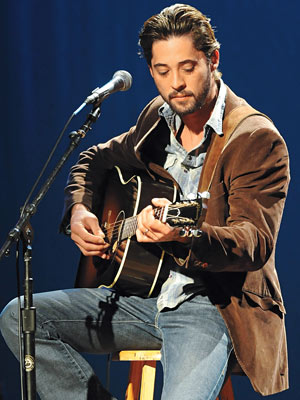 Junky Star | JUNKY STAR, Ryan Bingham & the Dead Horses An Oscar winner for ''The Weary Kind,'' from last year's  Crazy Heart , the alt-country troubadour…