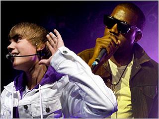 Raekwon, Kanye West, ...
