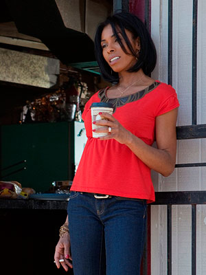 Treme, Khandi Alexander | Best Lead Actress in a Drama: Nominee No. 1 KHANDI ALEXANDER, TREME ''Khandi Alexander's walk during the second line in the season finale was perhaps…
