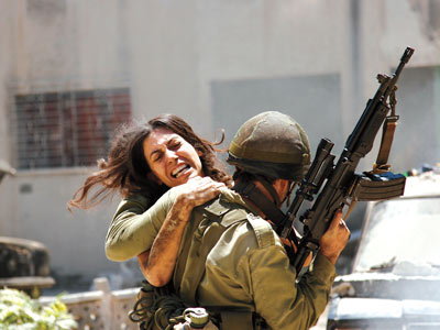 Lebanon | LEBANON There's a reason this wrenching Israeli war drama (rated R) about four soldiers in 1982 feels so true. Its writer-director, Samuel Maoz, served in…