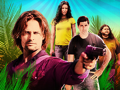 Lost   LOST, season 6 on DVD The final installment of one of the coolest, weirdest, most mind-bending shows ever arrives on DVD with a smorgasbord of…