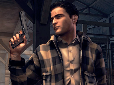 MAFIA II Let me make you an offer you can't refuse: In this entertaining gangster videogame sequel, you'll play a WWII Army vet rising through…