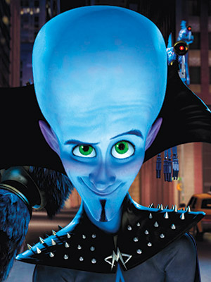 Voices of Will Ferrell, Tina Fey, Brad Pitt, Jonah Hill, David Cross ? Directed by Tom McGrath The supervillain Megamind (voiced by Will Ferrell) was…
