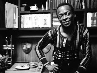 Miles Davis | MAN, MYTH, LEGEND Miles Davis