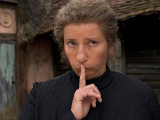 Nanny McPhee Returns | HUSH HUSH Emma Thompson needs silence in Nanny McPhee Returns